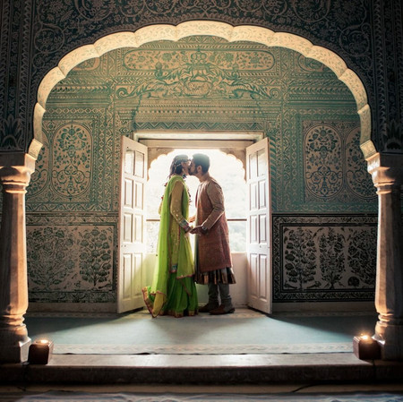 Top Pakistani Bridal Dresses to Look Your Elegant Best!