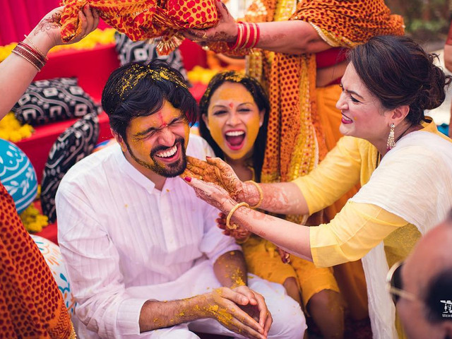 Brother Sister Quotes to Wish Your Sibling Post-Wedding!
