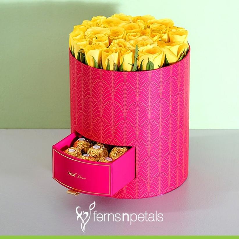 Ferns N Petals - Florist & Gift Shop, Mahipalpur