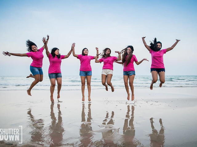A Bachelorette Party Checklist: The Perfect Guide for Planning