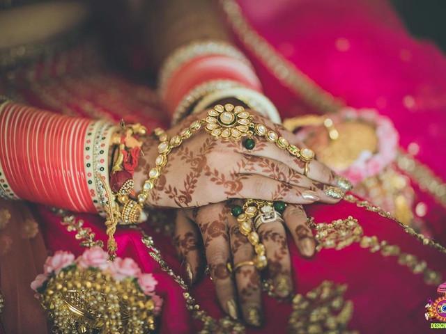 Bridal Chura Images That'll Melt Your Heart
