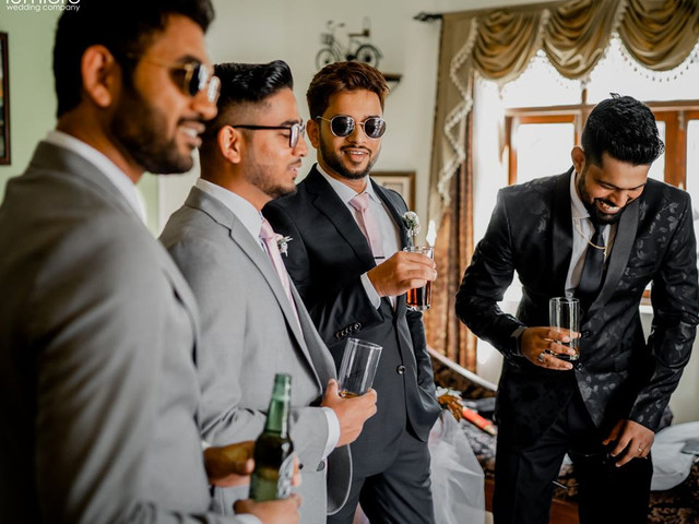 Craziest Ideas to Have an Unforgettably Fun Bachelor Party