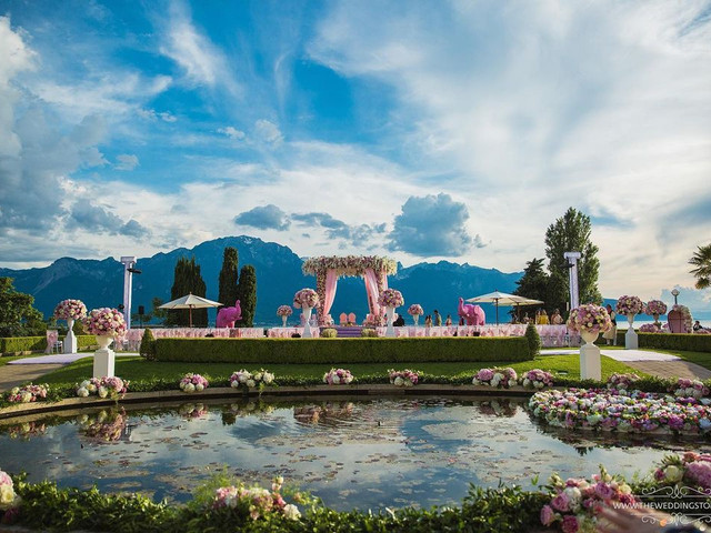 Questions You Should Ask a Wedding Venue Before You Book