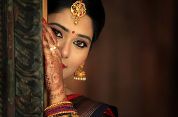Steps to Stunning Kerala Bridal Makeup That Every Malayali Bride Needs to See Before Her Big Day