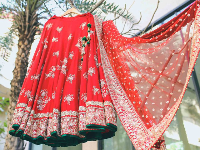8 How To Wear Lehenga Notes To Work Different Outfits To Absolute, Trendsetting Perfection