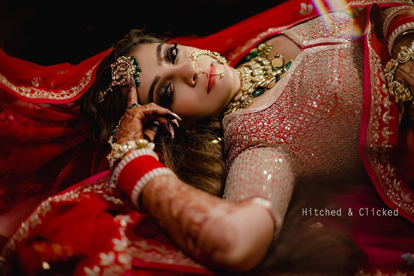 Hitched & Clicked, Noida