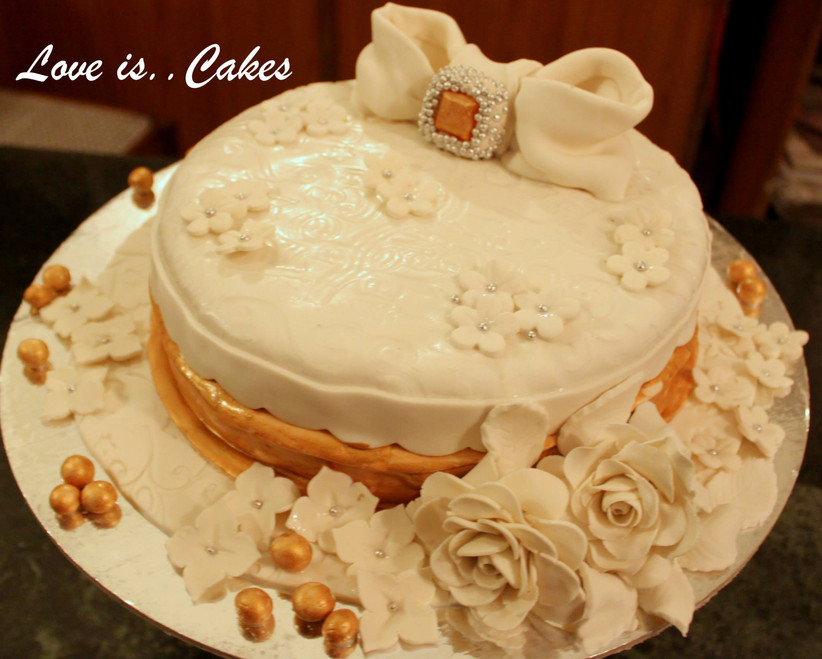 Love is Cakes