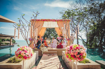 11 Wedding Mandap Decor and the Specific Rituals from Across the Nation to Inspire You Before You Get Yours Finalised