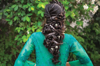 10 indian hairstyles for short hair that look ravishing