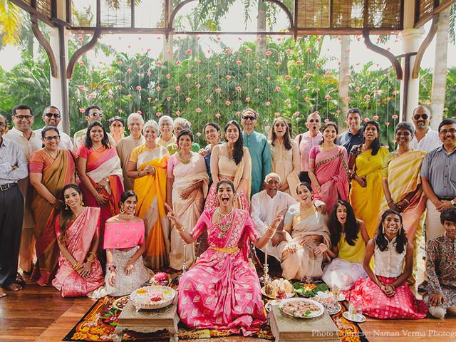 9 Stunning Banarasi Saree Designs For This Wedding Season