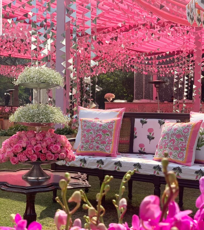 Choose From 8 Magnificent Wedding Themes To Get A Truly