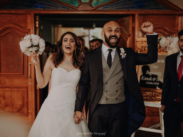 The Beauty of a Kerala Christian Wedding Decoded For You