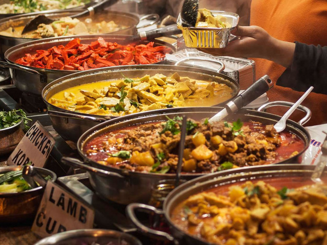 Looking for Catering Services in Chennai and Don't Know Where to Start? Follow These 5 Easy Steps To Good Food