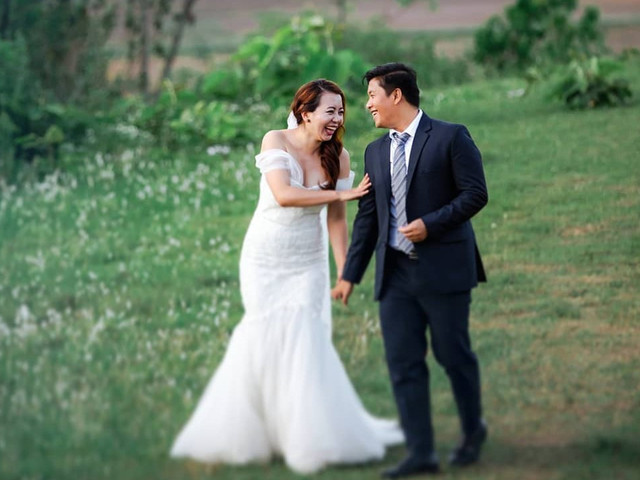 Beautiful English Songs, Perfect for Your Christian Wedding