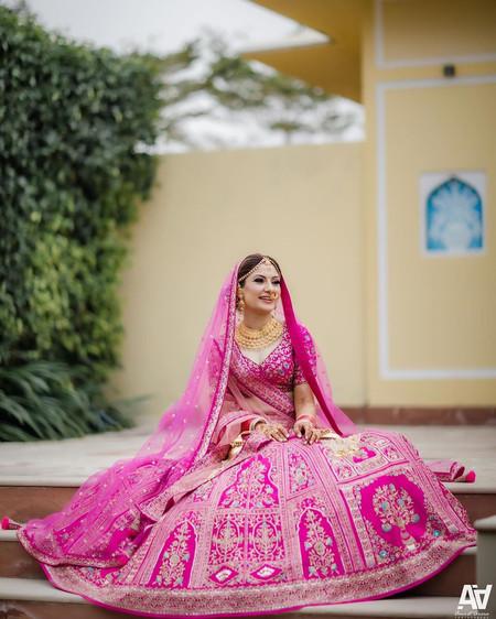 Trendsetting Millennial Bridal Looks