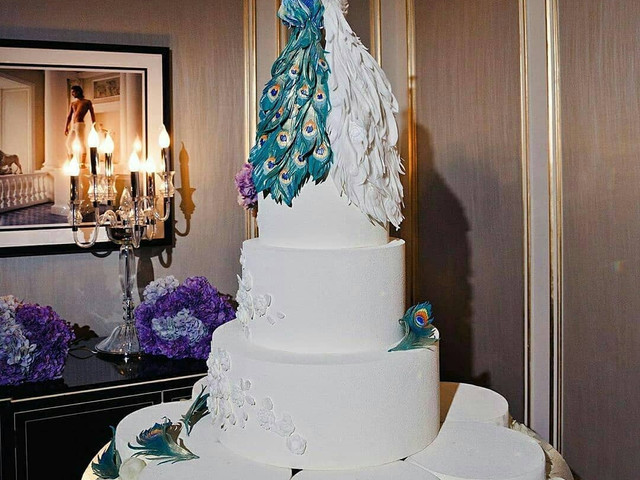 List of Latest Cake Designs That Look as Delish as They Taste