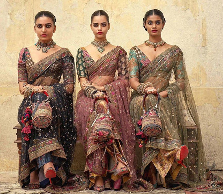 Check Out These 8 Trailblazing Designer Potli Bags