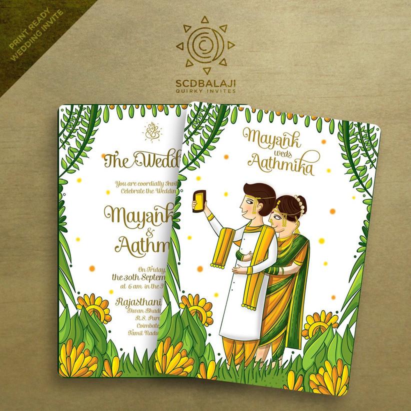 Msg wedding marathi invitation in Marriage Invitation