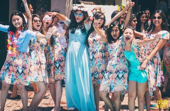 Goa Mode On! Check out Some Major Goa Fashion Tips for an Epic Destination Bachelorette Party!