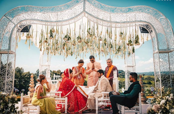 The Only Wedding Expenses Checklist You Need to Plan Your D-day Right