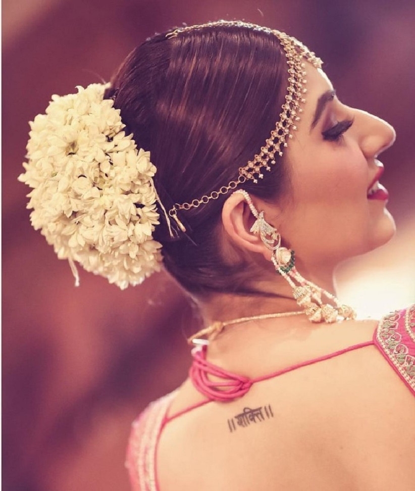 5 Hacks For Kerala Bridal Hairstyles Every 2019 Bride Must Know