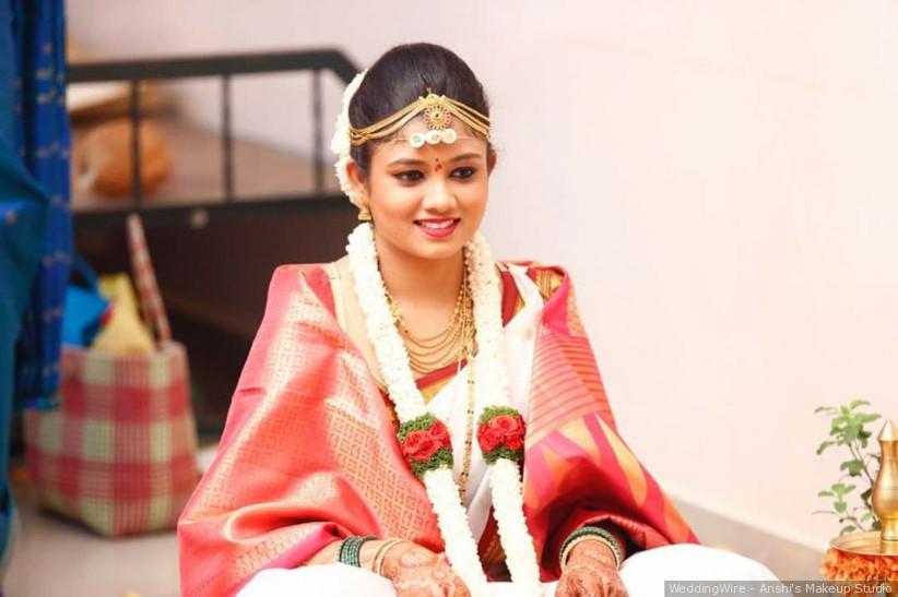 Anshi's Makeup Studio