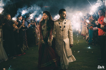 Best Photography Ideas to Glam Up an Indian Wedding Album