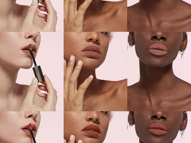Trending Lipstick Shades for All Skin Tones