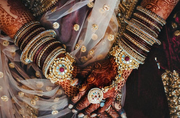 4 Reasons Why Picking an Artificial Indian Wedding Bangles Set Would Be a Win-Win for Your Big Day