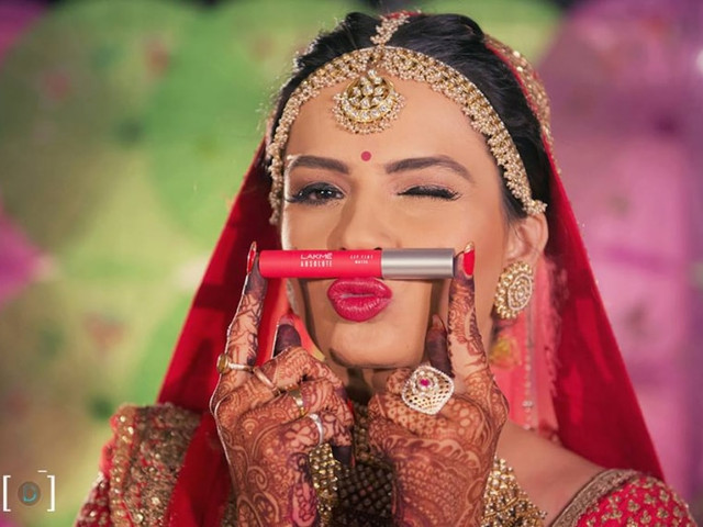 Find the Right Freelance Makeup Artist in Delhi That Would Transform You into a Glorious Bride