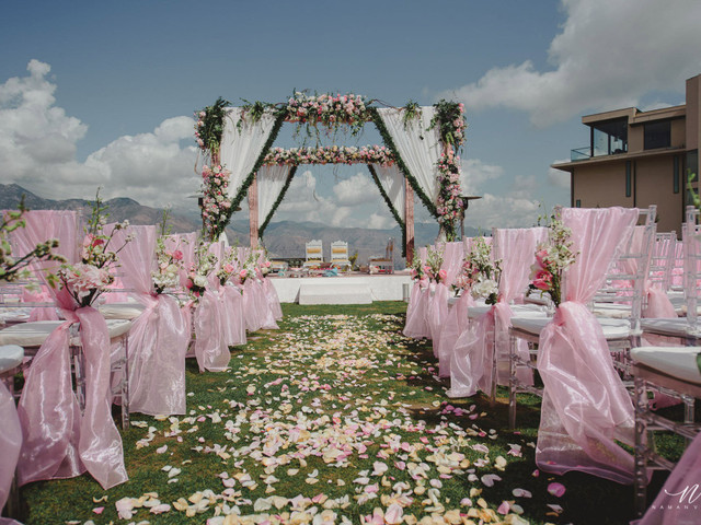 Top 7 Resorts in Himachal Pradesh for a Dreamy Intimate Wedding