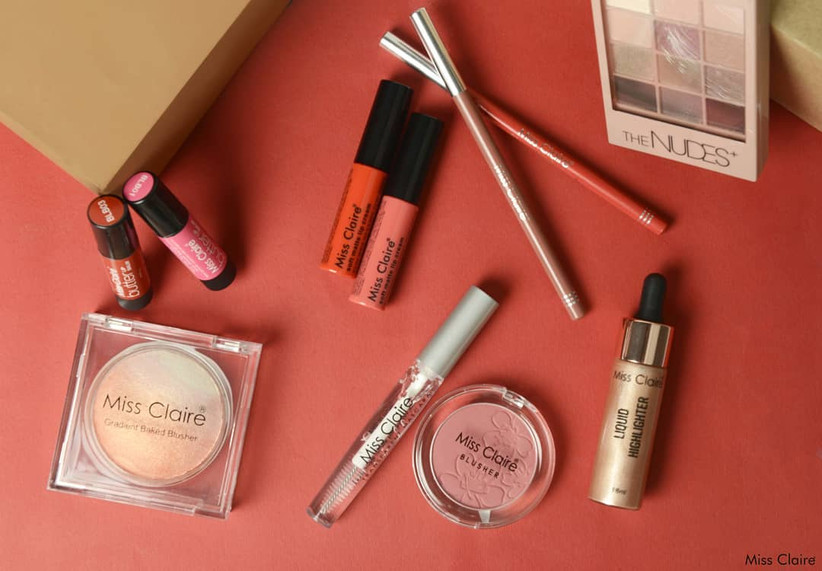 Make Up Kit Brand- Marie Claire
