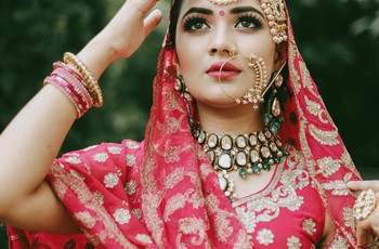 The Only Wedding Outfits & Jewellery Handbook Every Punjabi Bride Needs
