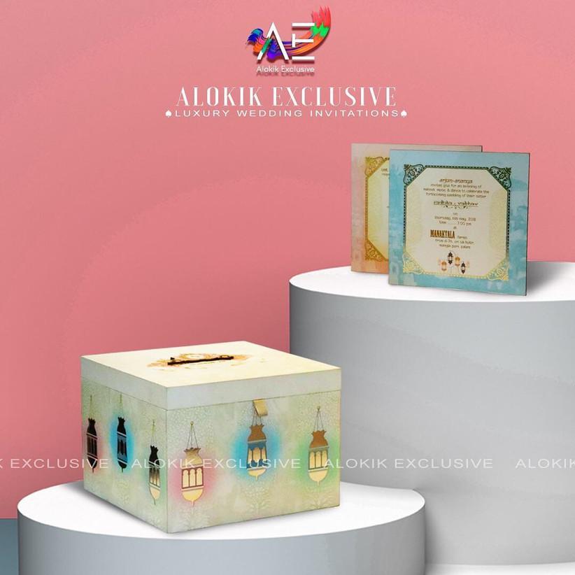 Alokik Exclusive