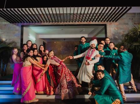 6 Resorts In Manesar That Work As Wedding And Honeymoon Spots!
