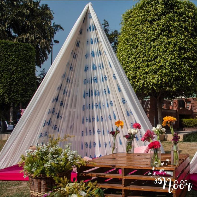 canopy decor ideas