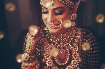 6 Jewellery Essentials Every Hindu Bride Must Have in Her Wedding Jewellery Vanity Before Her D-Day