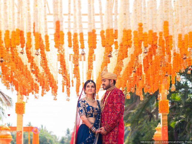 An Indian Wedding Timeline That Will Help You Understand What an 'Indian Wedding' Means & Signifies