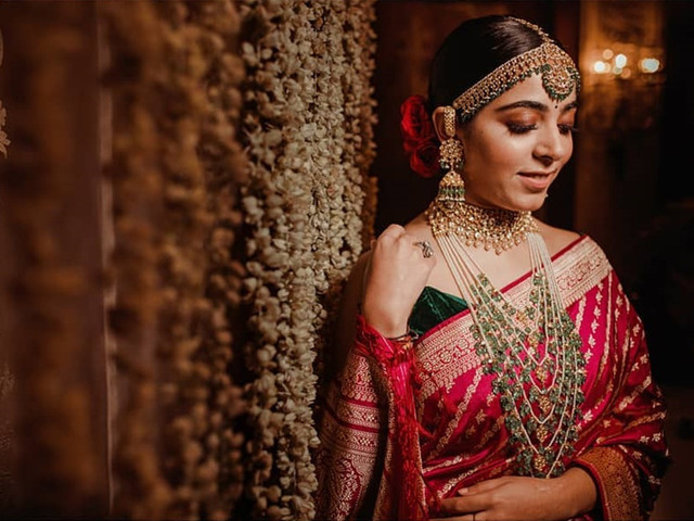 The Ultimate Guide to Choosing Your Saree for Engagement - All You Need to Know to Finalise Your Look
