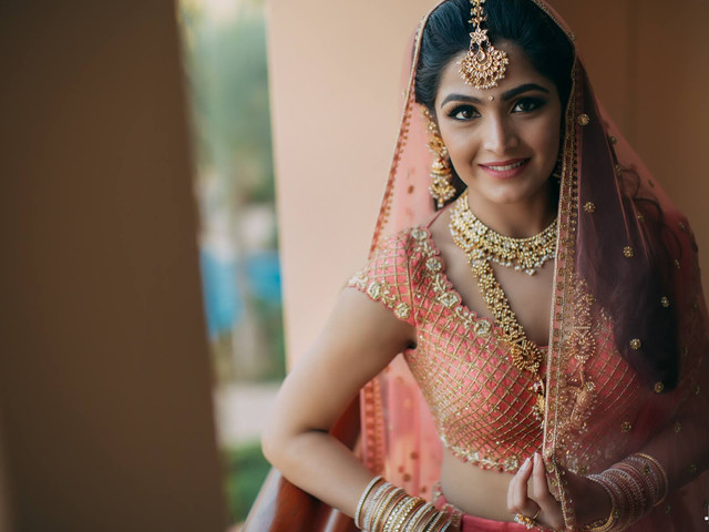 It's Time Millennial Brides Bust the Myriad Myths About Wheatish Complexion in India