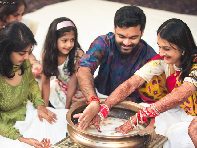 Let's Play! Know About the Fun Shaadi Games in Indian Weddings Across the Country!