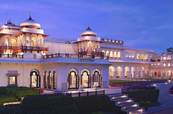 The Jaibagh Palace Case: Why You Need To Consider This As Your Destination Wedding Venue