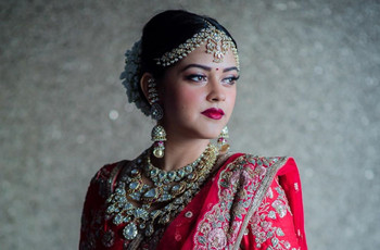Airbrush Vs Traditional Makeup: What To Pick For Your Bridal Look