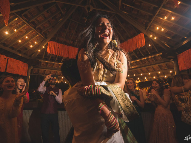 Funny and Filmy: 4 Naughty Pranks That Worked Wonderfully Well At Real Indian Weddings