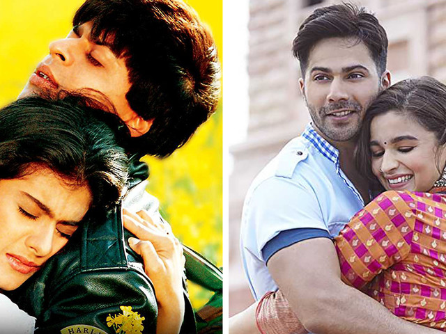 Top 40 Hindi Romantic Bollywood Songs for Couples