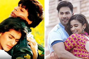 100+ Most Romantic Hindi Bollywood Songs for Couples with Videos