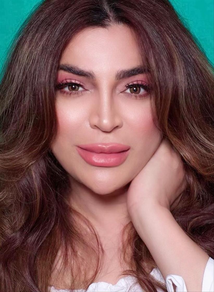 Ojas Rajani, Celebrity/Bridal Makeup Artist
