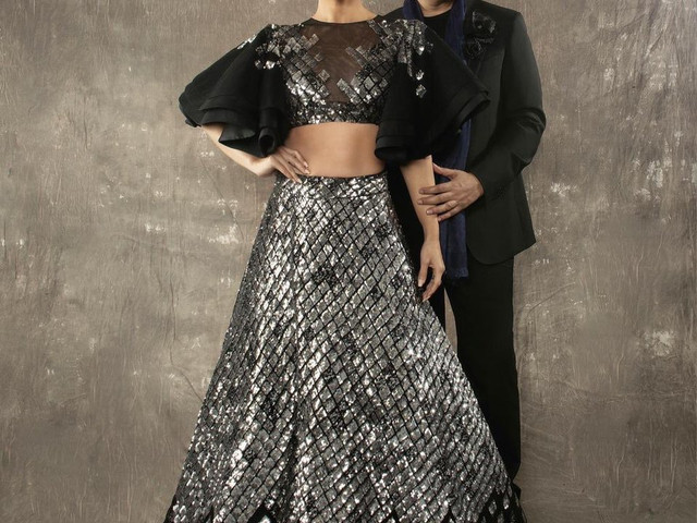 Bollywood Fans, Listen Up! Latest Indian Wear by Manish Malhotra Collection Is Finally Out