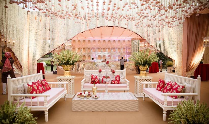 Dreamy Wedding Decor Trends Of 2019 That Left Us Lovestruck