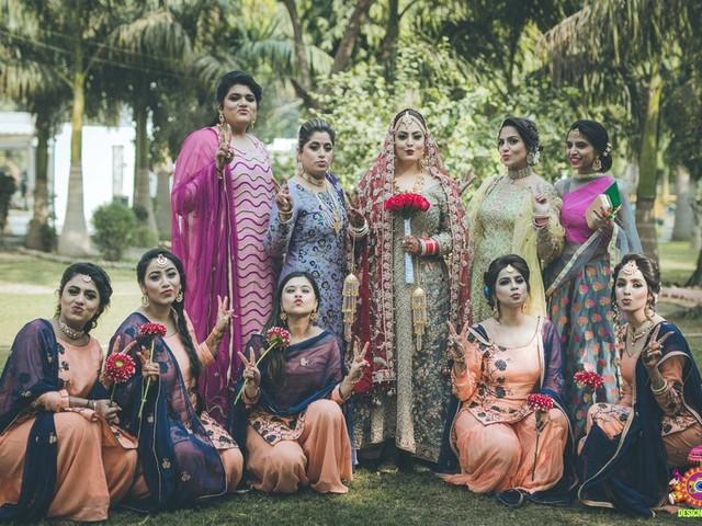 7 Tips To Rock a Punjabi Dress Design This Wedding Season